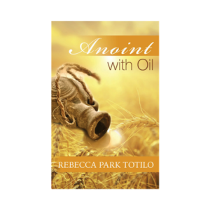 Anoint With Oil | Aroma Hut Institute